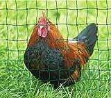 Hühnerzaun 50 m x 112 cm