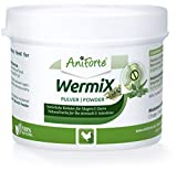 AniForte Wurm-Formel 50 g für Hühner